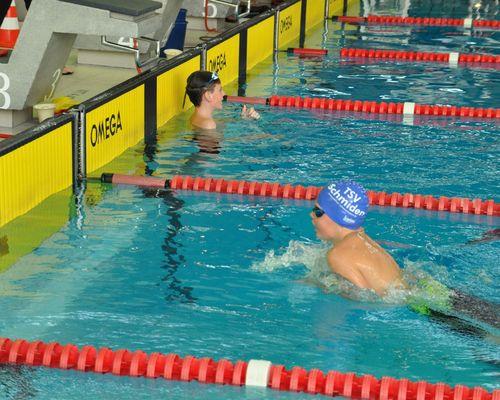 46. Internationales Einladungsschwimmfest
