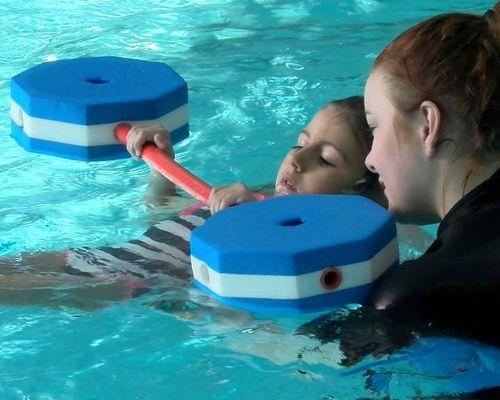 Wiederaufnahme der Schwimmkurse der Kinder / Wasserkurse der Erwachsenen