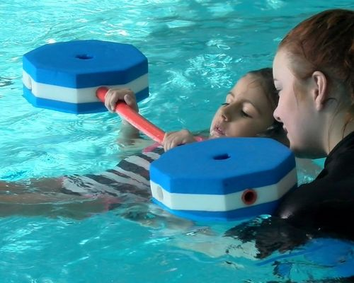 Schwimmkurs Frühjahr 2021