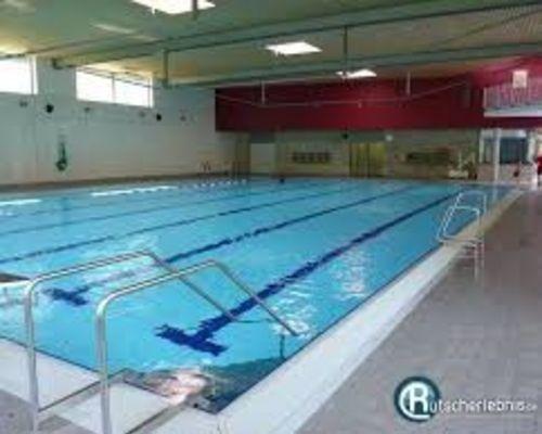 Auswertung Wonnemar-Schwimmfest
