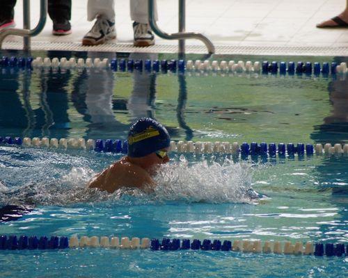 Schwimmen: Deutsche Jahrgangs-Meisterschaften