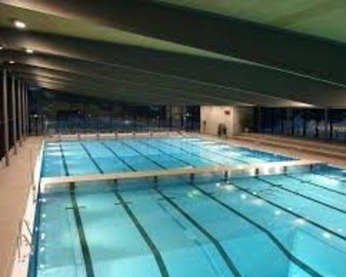 Auswertung Winterschwimmfest