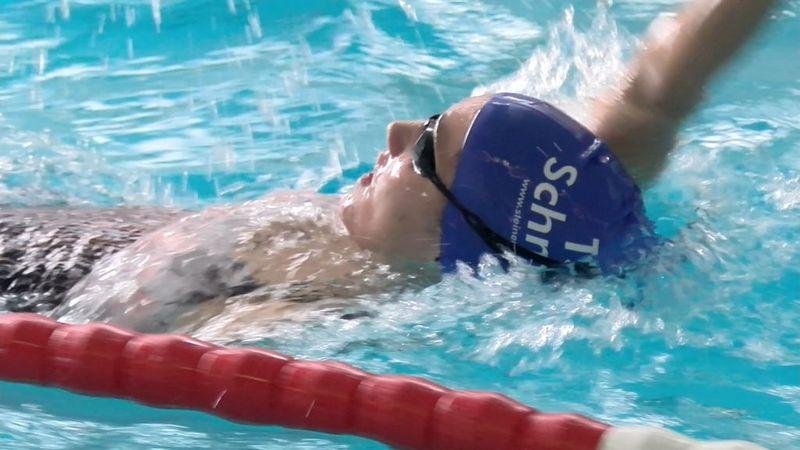Mühlacker Schwimmen